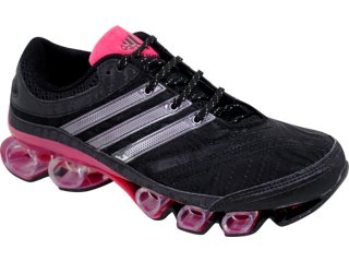 Tênis Feminino Adidas Venus Mesh G44632 Preto/pink - Tamanho Médio