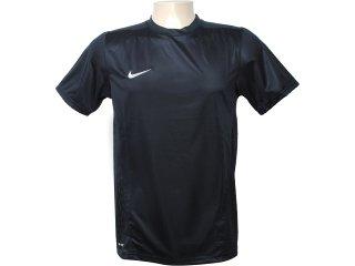 Camiseta Masculina Nike 329362-010 Preto - Tamanho Médio