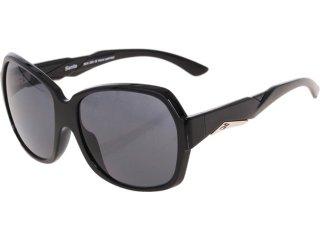 óculos Feminino Mormaii 0741 Santa Preto/cinza - Tamanho Médio