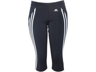 Calça Feminina Adidas V07874 Preto - Tamanho Médio