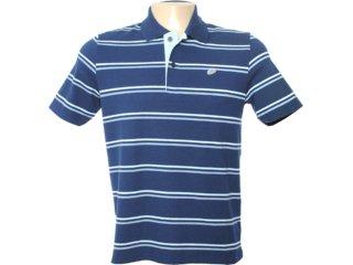 Camiseta Masculina Pakalolo 75381 Marinho - Tamanho Médio