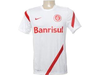 Camisa Masculina Inter 531115-100 Branco - Tamanho Médio