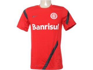 Camisa Masculina Inter 531115-611 Vermelho - Tamanho Médio