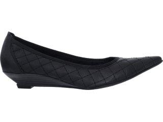 Sapato Feminino Brenners 1700 Preto - Tamanho Médio