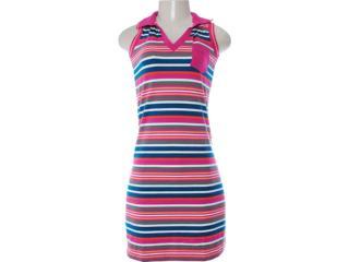 Vestido Feminino Dopping 018052505 Pink - Tamanho Médio
