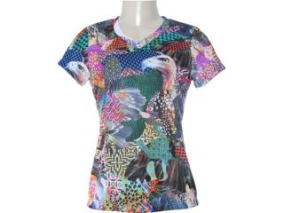 Blusa Feminina Cavalera Clothing 09.02.1005 Color - Tamanho Médio