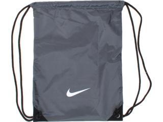 Bolsa Masculina Nike Ba2735-002 Chumbo - Tamanho Médio