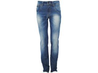 Calça Masculina Coca-cola Clothing 13200939 Jeans - Tamanho Médio