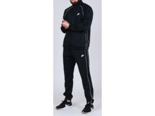 Abrigo Masculino Nike Cz9988-010 Trk Suit Preto - Tamanho Médio