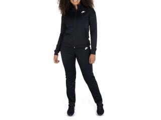 Abrigo Feminino Nike Bv4958-011  Trk Suit pk Preto - Tamanho Médio