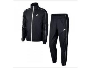 Abrigo Masculino Nike Bv3030-010 Sportwear Preto - Tamanho Médio