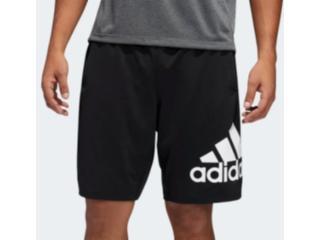 Bermuda Masculina Adidas Du1592 4kspr a Bos 9 m Preto - Tamanho Médio