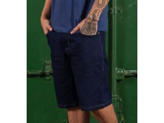 Bermuda Masculina Coca-cola Clothing 33201528 600 Jeans - Tamanho Médio