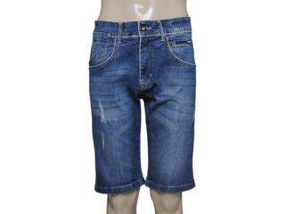 Bermuda Masculina Coca-cola Clothing 33200620 Jeans. - Tamanho Médio