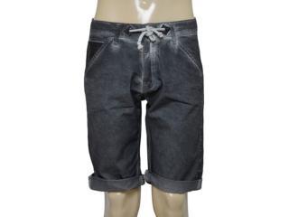 Bermuda Masculina Coca-cola Clothing 33200843 Cinza Estonado - Tamanho Médio