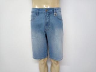 Bermuda Masculina Colcci 30102357 600 Jeans - Tamanho Médio
