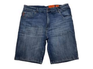 Bermuda Masculina Ellus 53f5657 1395 Jeans - Tamanho Médio