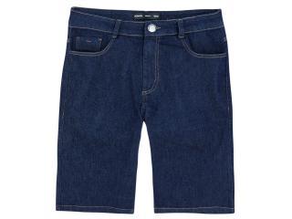 Bermuda Masculina Hering H4a3 1aej Jeans - Tamanho Médio