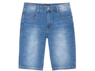 Bermuda Masculina Hering H4a4 Pdkej Jeans Claro - Tamanho Médio
