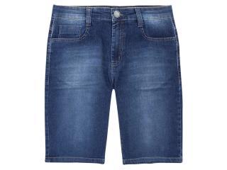 Bermuda Masculina Hering H4a4 Pdlej Jeans - Tamanho Médio