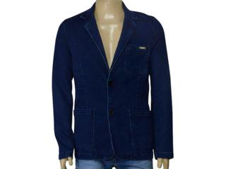 Blazer Masculino Index 15.01.000035 Jeans - Tamanho Médio