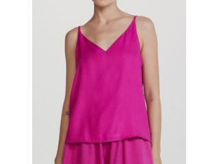 Blusa Feminina Hering Hf0g K37en  Pink - Tamanho Médio