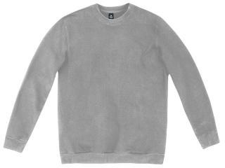 Blusão Masculino Hering 060x M2hen Mescla - Tamanho Médio