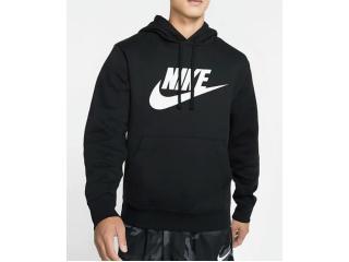 Blusão Masculino Nike Bv2973-010 Sportwear Preto - Tamanho Médio