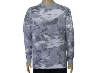 Blusão Masculino Nike 833948-012 Nsw Modern Crw ft su Nrg Cinza/branco - Tamanho Médio
