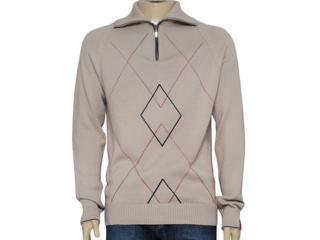 Blusão Masculino Zanatta 3945 Bege - Tamanho Médio