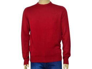 Blusão Masculino Zanatta 5647 Vermelho - Tamanho Médio