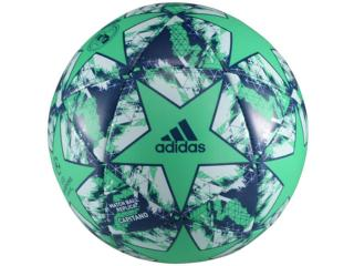 Bola Masculina Adidas Dy2541 Finale rm Cpt Verde - Tamanho Médio