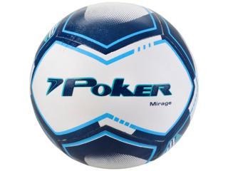 Bola Masculina Poker 05779 Thermocontrol Mirage  Marinho/celeste/verde - Tamanho Médio