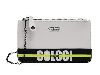 Bolsa Feminina Colcci 900109760 10 Off White - Tamanho Médio
