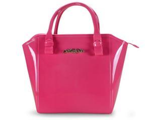 Bolsa Feminina Petite Jolie Pj3939 Pink - Tamanho Médio