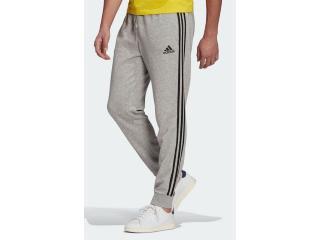 Calça Masculina Adidas Gk8889 m 3s ft Mescla - Tamanho Médio