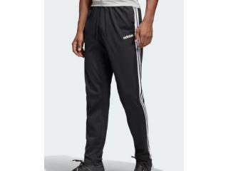 Calça Masculina Adidas Du0456 e 3s t Pnt Preto/branco - Tamanho Médio