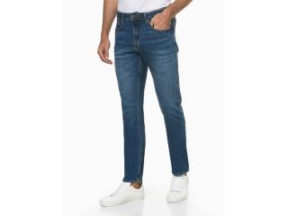 Calça Masculina Calvin Klein Cm1oc11dl222 Jeans - Tamanho Médio