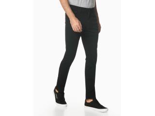 Calça Masculina Calvin Klein Cm0pc10cc195 Preto - Tamanho Médio
