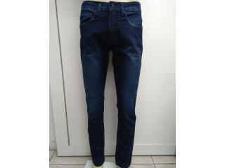 Calça Masculina Calvin Klein Cm0oc11dk206 Marinho - Tamanho Médio