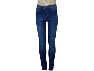 Calça Masculina Cavalera Clothing 07.02.5870 Jeans - Tamanho Médio
