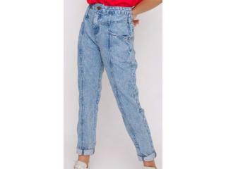 Calça Feminina Coca-cola Clothing 23203319 600 Jeans - Tamanho Médio