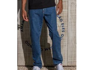 Calça Masculina Coca-cola Clothing 13202776  Jeans - Tamanho Médio