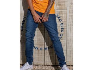 Calça Feminina Coca-cola Clothing 13202795 600 Jeans - Tamanho Médio