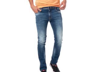 Calça Masculina Coca-cola Clothing 13202576 600 Jeans - Tamanho Médio