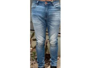 Calça Masculina Colcci 10106244 600 Jeans - Tamanho Médio
