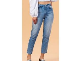 Calça Feminina Colcci 20111293 600 Jeans - Tamanho Médio
