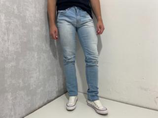 Calça Masculina Colcci 10106183 600 Jeans - Tamanho Médio