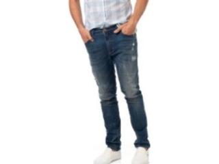 Calça Masculina Colcci 10106106 600 Jeans - Tamanho Médio