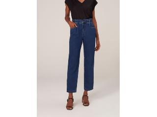 Calça Feminina Dzarm Zu4r 1asn Jeans - Tamanho Médio